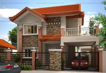 giá thiết kế nhà