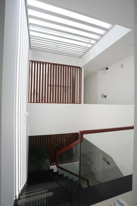 nhà ống 3 tầng
