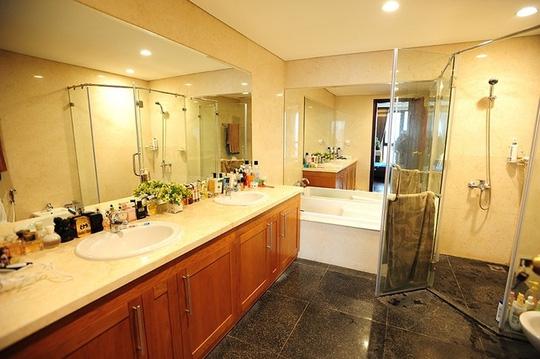phòng tắm nội thất chung cư cao cấp