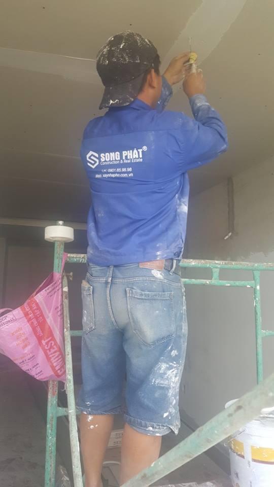 cải tạo sửa chữa nhà tiết kiệm