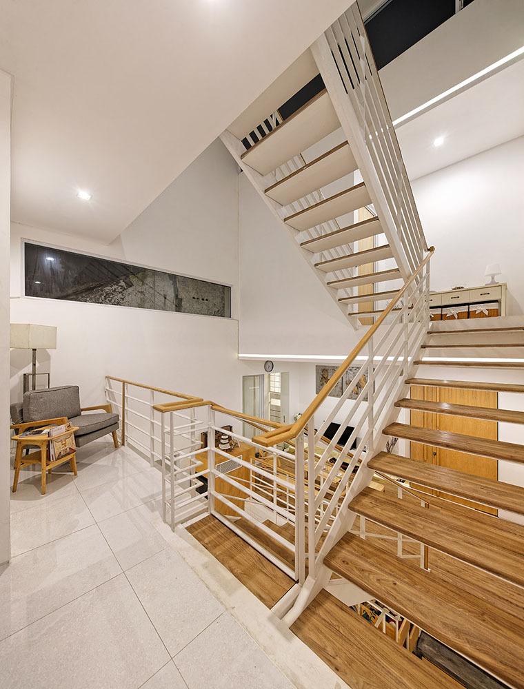 tư vấn xây dựng nhà 3 tầng gác lửng