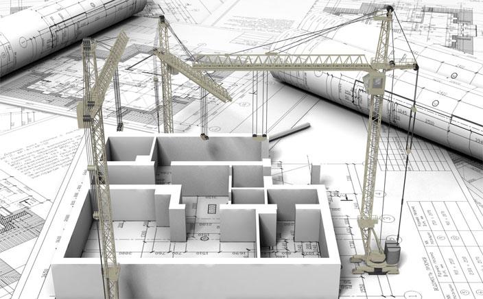 bản thiết kế xây dựng nhà
