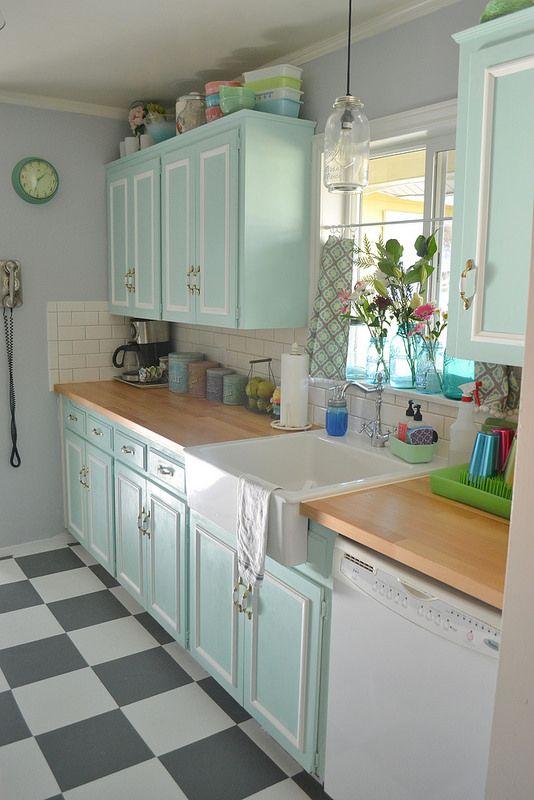9 Ý tưởng thiết kế phòng bếp đẹp 2018