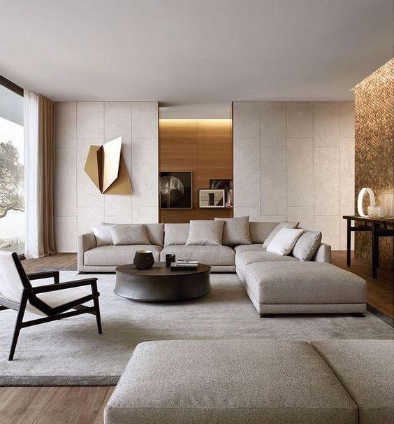 2-8 7 ý tưởng thiết kế không gian nội thất giúp nhà cửa luôn gọn gàng