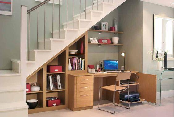 3-10 7 ý tưởng thiết kế không gian nội thất giúp nhà cửa luôn gọn gàng
