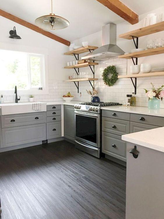7-9 7 ý tưởng thiết kế không gian nội thất giúp nhà cửa luôn gọn gàng