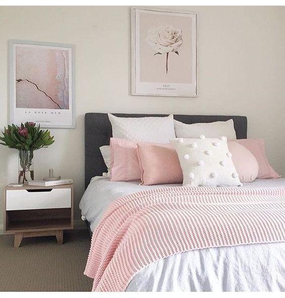 màu sơn cho phòng ngủ hiện đại