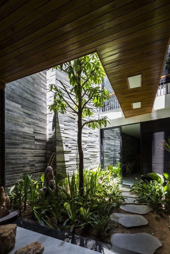giải pháp thiết kế nhà ở hướng tây