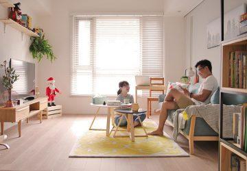 cải tạo sửa chữa căn hộ chung cư