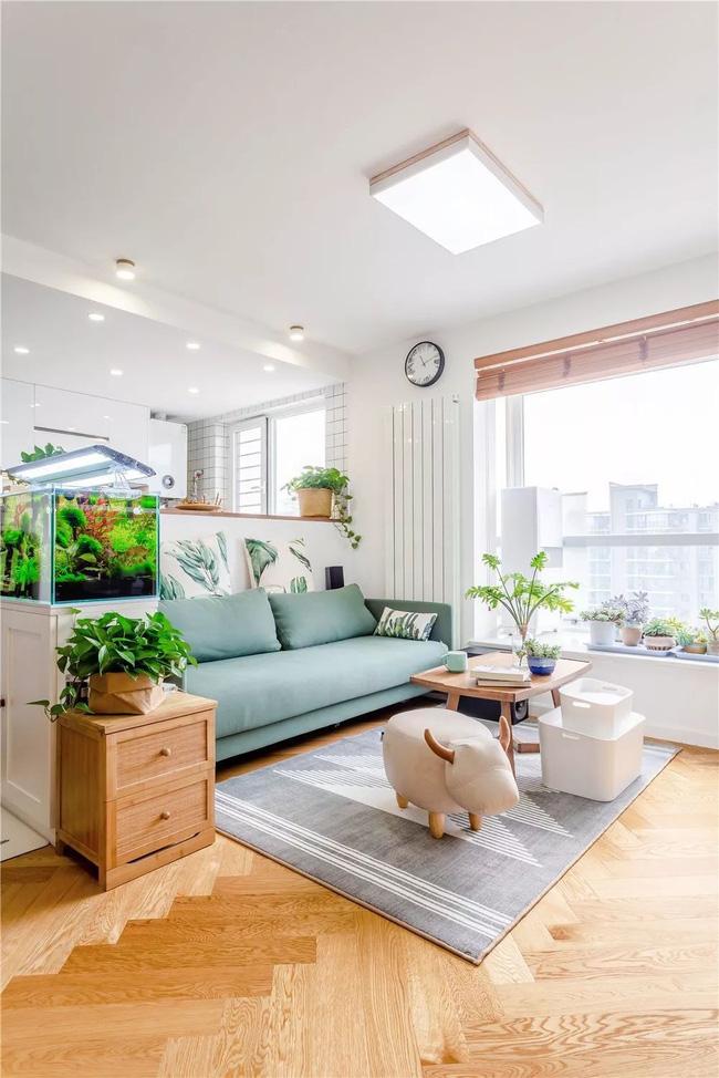 hoàn thiện nội thất nhà phố 2019