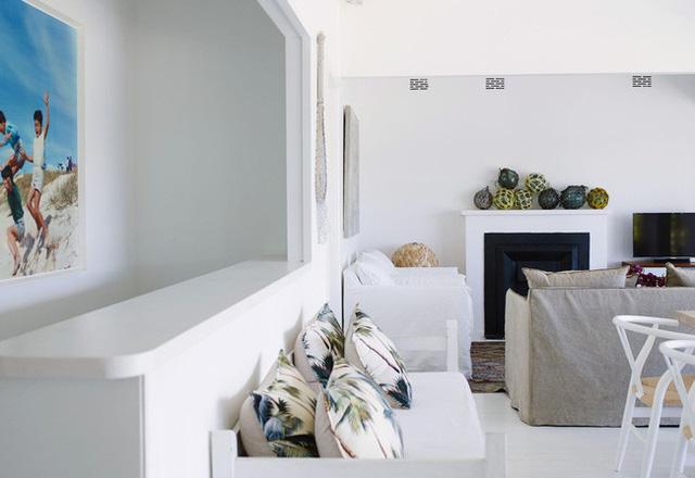 mẫu thiết kế nhà nghỉ dưỡng