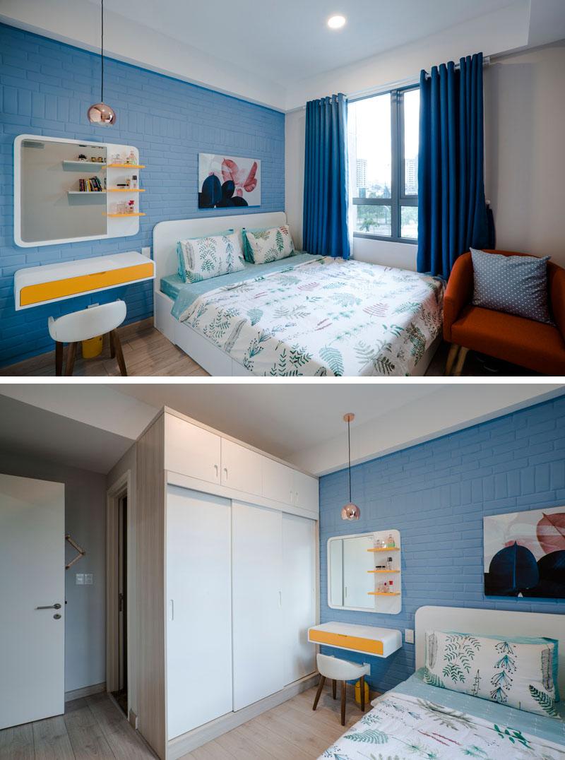 trang trí căn hộ chung cư