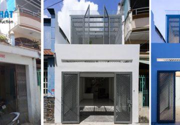 Cải tạo sửa chữa nhà 1