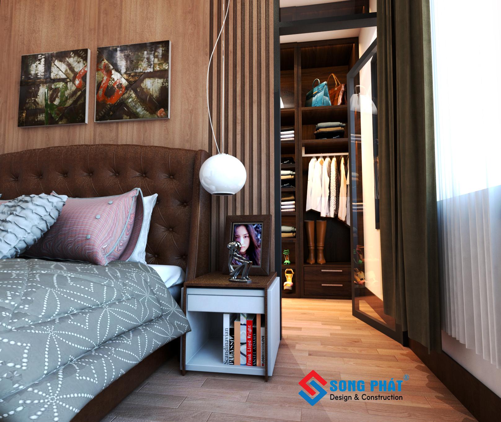 thiết kế phòng ngủ đẹp 18