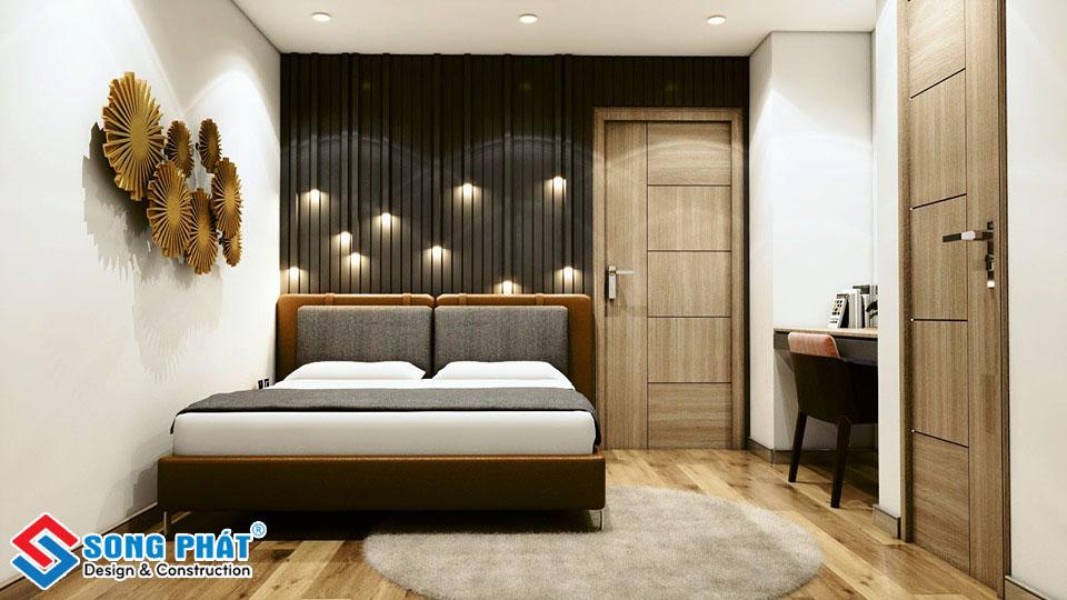 Nội thất đẹp cho phòng ngủ