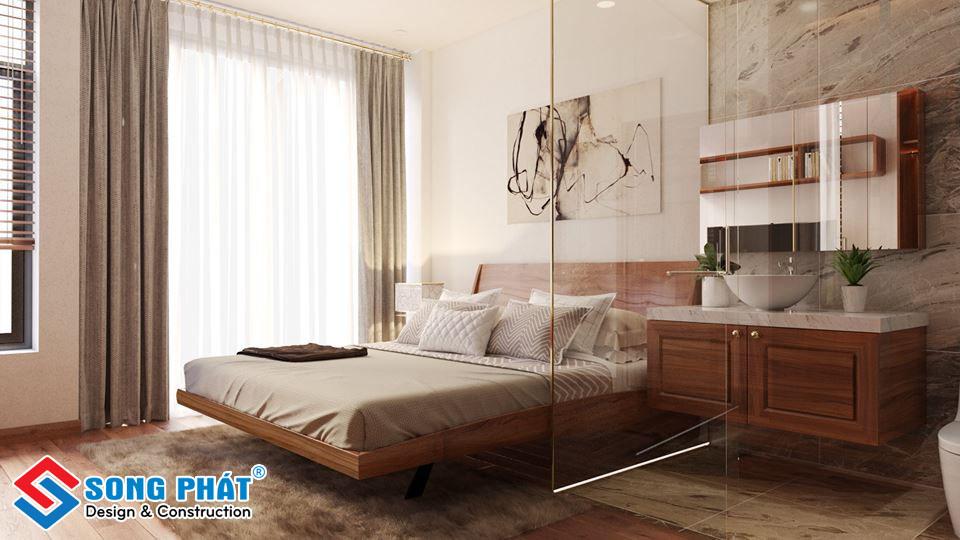 Phòng ngủ 3.