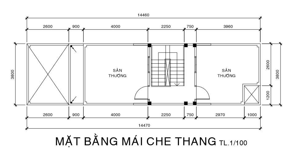 Cách tính chi phí xây nhà.